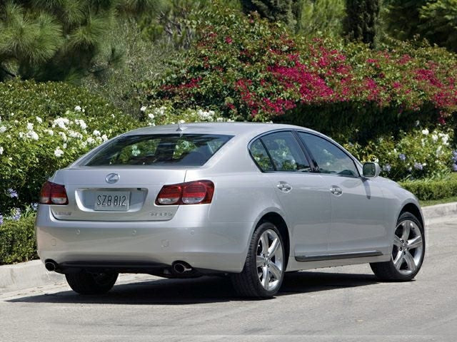 Perfect 2007 Lexus GS 350 In West Chester, PA   Scott Honda Of West Chester