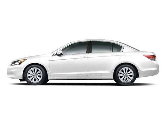 2012 Honda Accord EX-L 2 4