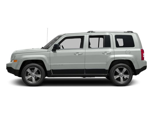 2017 Jeep Patriot Laude In West Chester Pa Scott Honda Of