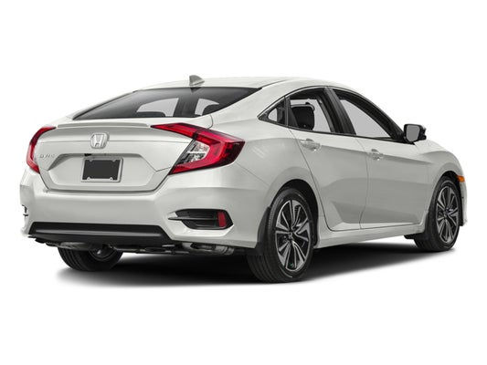 2016 Honda Civic Ex T In West Chester Pa Scott Of