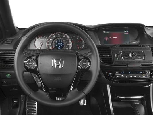 2016 Honda Accord Sport In West Chester Pa Scott Of