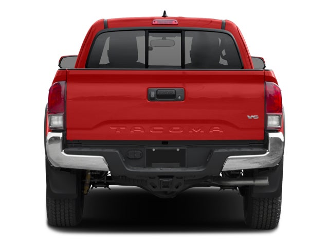 2016 toyota tacoma sr5 v6 west chester pa area honda dealer near west chester pa new and. Black Bedroom Furniture Sets. Home Design Ideas