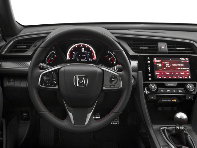 2018 Honda Civic Si Honda Dealer Serving West Chester Pa New And
