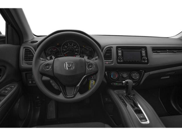 2019 Honda Hr V Lx Awd Cvt Honda Dealer Serving West Chester Pa