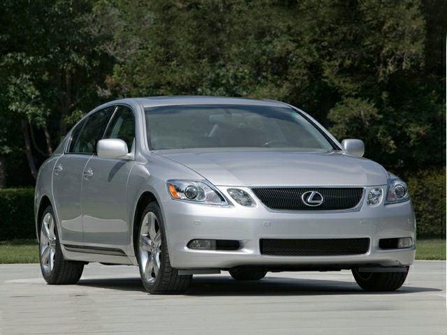 2007 lexus gs 350 service manual