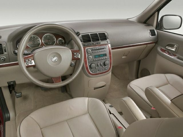 2005 Buick Terraza Cxl West Chester Pa Area Honda Dealer Near Rhscotthonda: 2005 Buick Terraza Radio At Gmaili.net