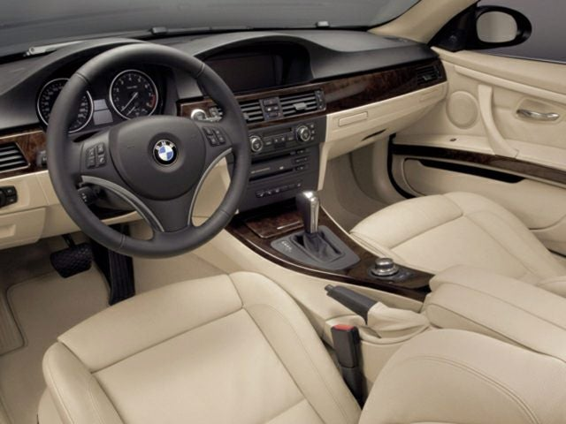 2009 bmw 3 series 328i xdrive - west chester pa area honda dealer