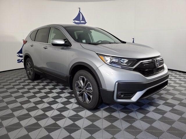 2020 Honda Cr V Sale Deals At Scott Honda Cr V Prices